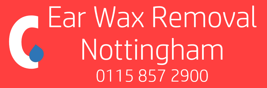 Ear wax Nottingham